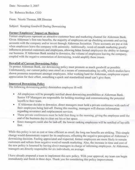 Signet Essay Contest